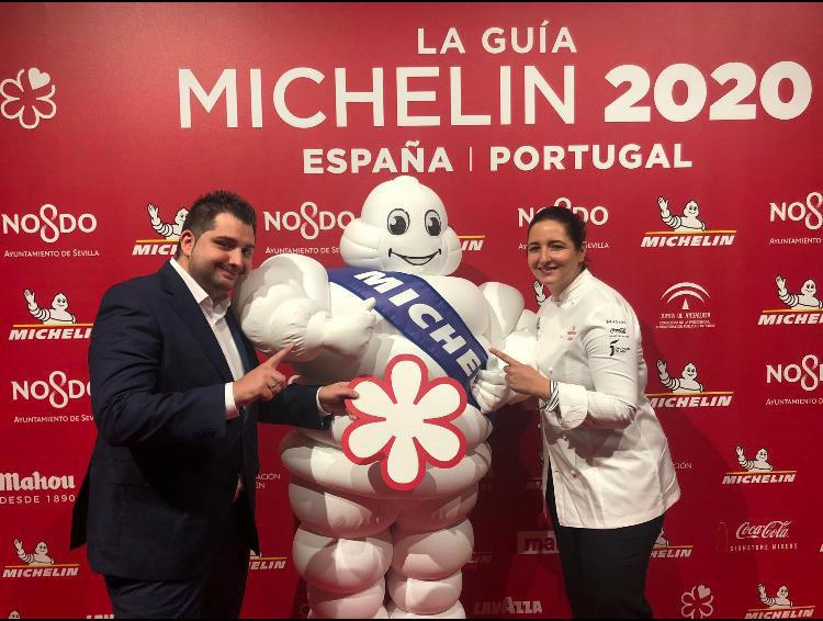 Cartagena consigue su primera estrella Michelin